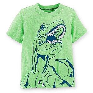 Camiseta Carters - Dinossauro