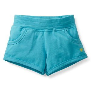Shorts Carters - Azul
