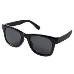 Óculos de Sol Carters - Preto - 4 a 8 anos