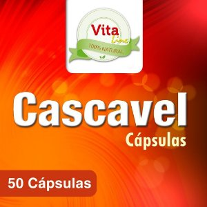 Cascavel Cápsulas