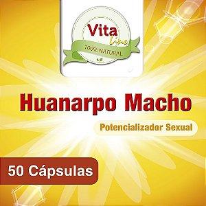 Huanarpo Macho - Potencializador Sexual