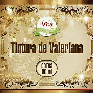 Valeriana Tintura em gotas