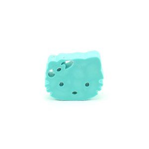 Borracha Face Hello Kitty Azul