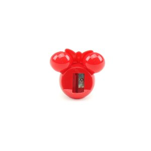 Apontador Face Minnie Vermelho
