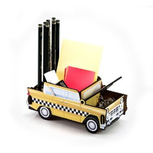 Porta Trecos Portatrex Taxi NY