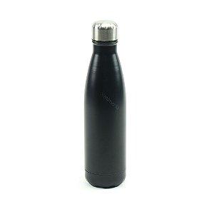 Garrafa Eco Friendly 700 ml Preta