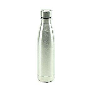 Garrafa Eco Friendly 700 ml Prata