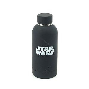 Garrafa Térmica de Inox Star Wars Galaxy 400 ml