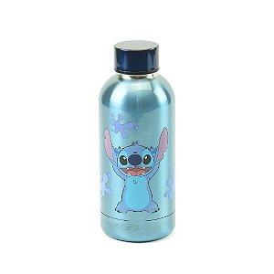 Garrafa Térmica de Inox Stitch 400 ml