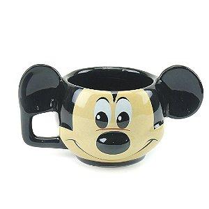 Caneca 3D Decorativa Mickey Vintage 300 ml