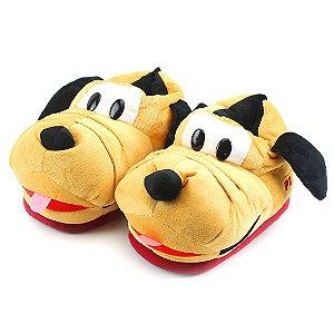 Pantufa 3D Pluto