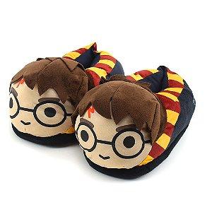 Pantufa 3D Harry Potter