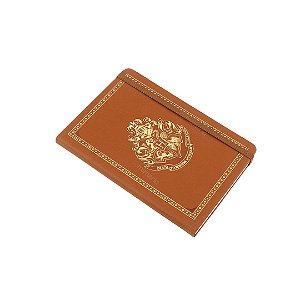 Caderno de Anotações Harry Potter