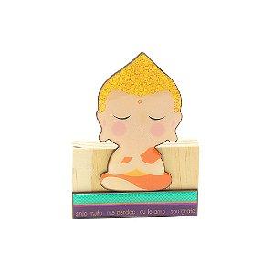 Escultura Buddah Pequena