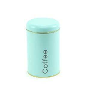 Lata Coffee Verde