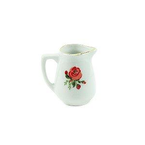 Mini Jarra de Porcelana Romance Gold 60 ml
