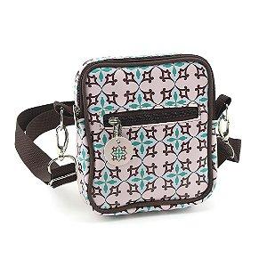Bolsa Transversal Shoulder Bag Slim Marrocos