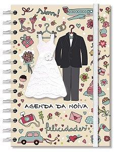 Agenda da Noiva Roupas