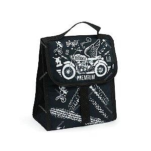 Bolsa Térmica Dobrável Motorcycle