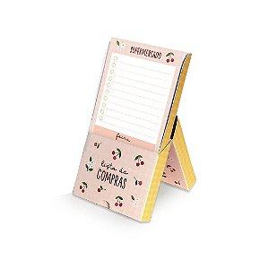Note Box Cerejinha