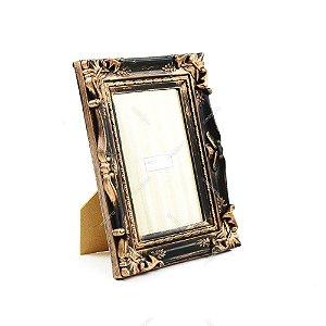 Porta Retrato Antique Cobre 10x15