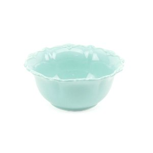 Bowl Porcelana Fancy Menta