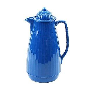 Garrafa Térmica Azul 1 Litro