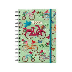 Agenda Média Bicicletas 2017