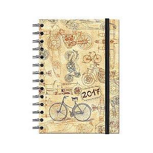 Agenda Média Bike 2017