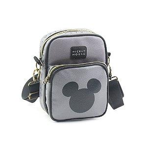 Bolsa Transversal Shoulder Bag Mickey Mouse