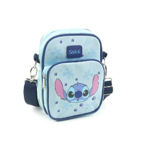 Bolsa Transversal Sholder Bag Stitch