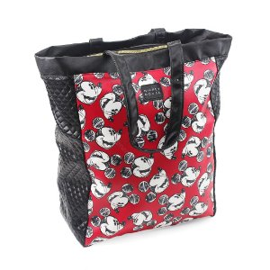 Bolsa Sacola Mickey Mouse