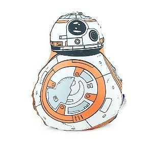 Almofada Star Wars BB-8 Micropérolas