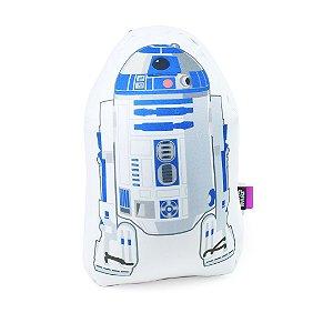 Almofada Star Wars R2D2 Micropérolas