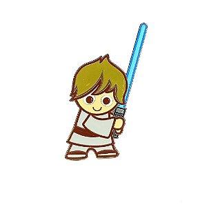 Funpin Decorativo Star Wars Luke Grande