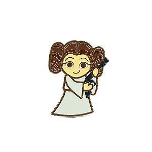 Funpin Decorativo Star Wars Princesa Leia Grande