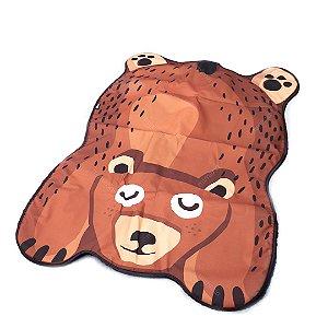 Tapete Infantil Urso