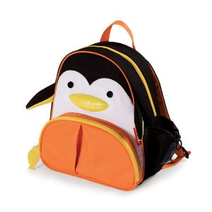 Mochila Zoo Pinguim Skip Hop
