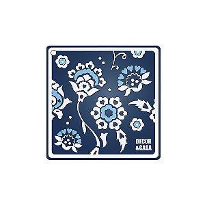 Descanso de Panela de Silicone Azulejos Portugueses