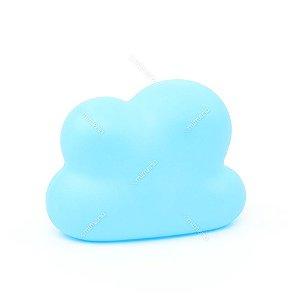 Luminária Nuvem Azul