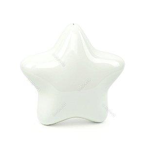 Cofre Estrela Branca Laqueado