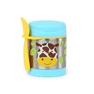 Pote Térmico Zoo Girafa Skip Hop