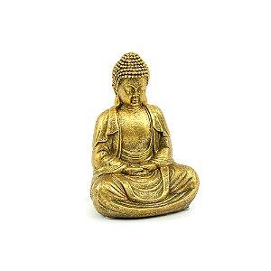 Estátua de Buda Dourada
