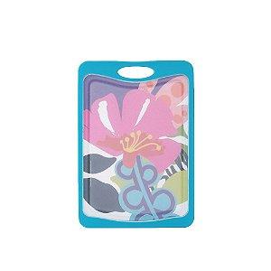 Tábua de Corte de Plástico Oasis Floral Pequena