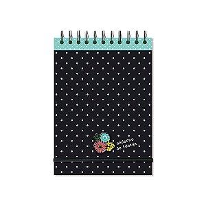 Caderno de Ideias Poa