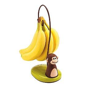 Suporte de Mesa para Bananas Macaquinho