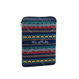 Case para Notebook 13 Frida Kahlo Pixels