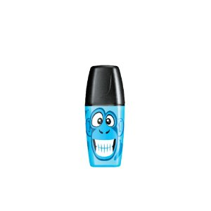 Marca Texto Stabilo Boss Mini Azul Macaco