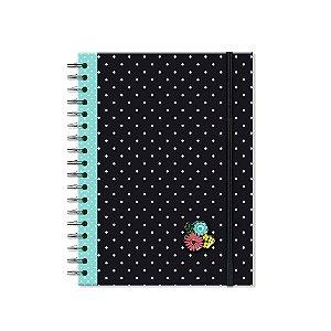 Caderno Colegial Poá 200 folhas