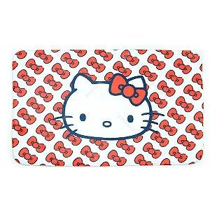 Tapete para Banheiro Hello Kitty